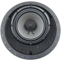 Architech  6.5 in. Premium Series 15°-Angled Frameless Ceiling Speaker