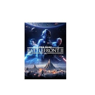 Electronic Arts - Pc Star Wars Battlefront Ii Standard