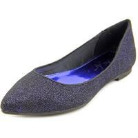 Mari A. Womens POINTE Pointed Toe Ballet Flats