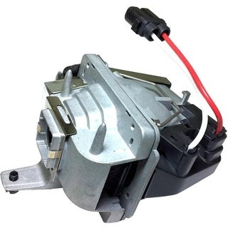"""eReplacements SP-LAMP-026-ER eReplacements SP-LAMP-026-ER Replacement Lamp - 220 W Projector Lamp - 2000 Hour, 3500 Hour"
