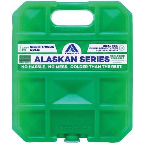 Alaskan® Series Freezer Pack (2.5lbs) - 2.5lbs