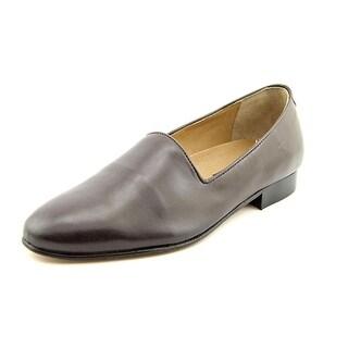 Giorgio Brutini Crawley W Round Toe Leather Loafer