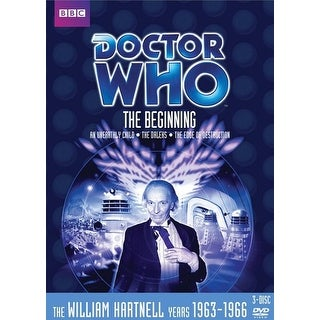 Doctor Who - Beginning Collection [DVD]
