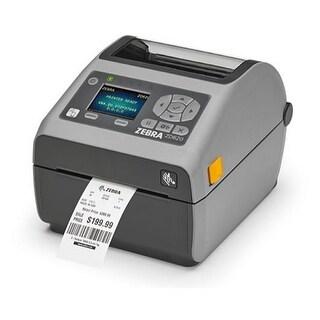 Zebra Print A5 - Level - Zd62042-D01l01ez