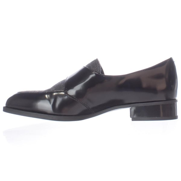 Nine West Womens NORELLA Closed Toe Loafers