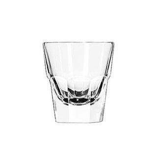 Libbey Glassware - 15248 - 4 1/2 oz Gibraltar Rocks Glass