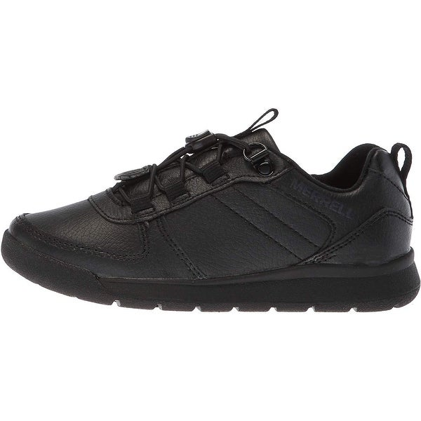 Merrell Kids Burnt Rock Sneaker