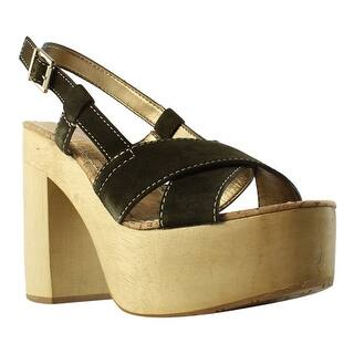 d9f84ce8d1f9 Buy Green Sam Edelman Women s Heels Online at Overstock