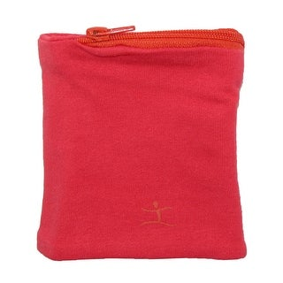 CTM® Runners Wrist Pocket with Zipper