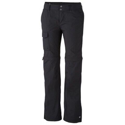 Columbia Silver Ridge Convertible Pants Womens