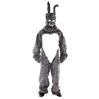 Donnie Darko Frank The Bunny Deluxe Adult Costume One Size - Gray