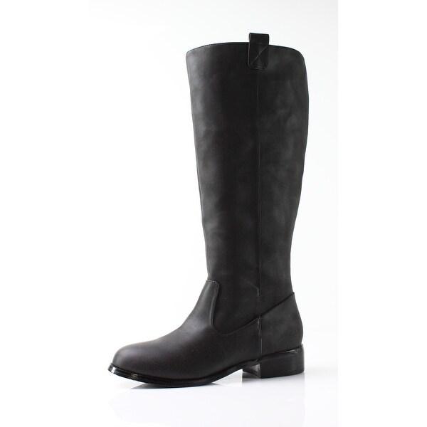 Gabriella Rocha NEW Black Women's Shoes Size 6M Ardeen Tall Boot