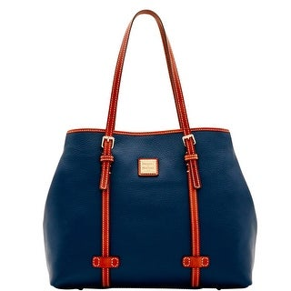 Dooney & Bourke Pebble Grain Side Snap Tote (Introduced by Dooney & Bourke at $298 in May 2017)