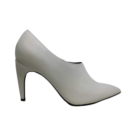 Charles by Charles David Women's Shoes Oxy Leather Pointed Toe Ankle Fashion ... - 8.5