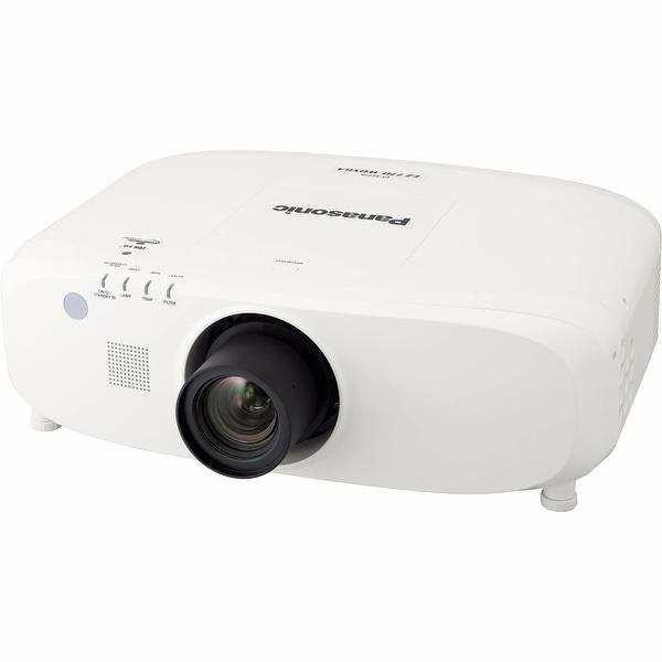 Panasonic PT-EZ770ZU WUXGA LCD Projector