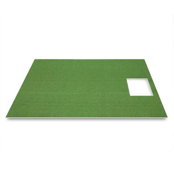 Attrayant Orlimar Golf Mat For OptiShot Simulator (4u0026#x27; ...