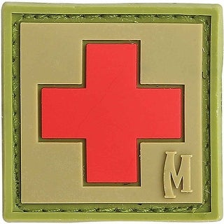 Maxpedition Medic Patch Arid - MXMED1A