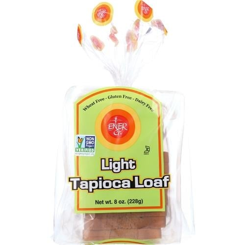Ener-G Foods - Light Tapioca Loaf ( 6 - 8 OZ)