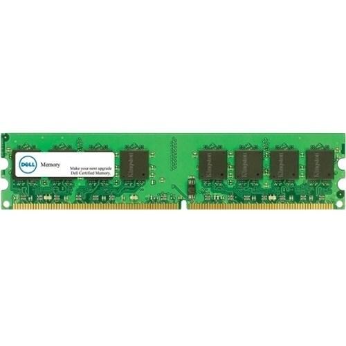 """""""Dell SNPRKR5JC/8G Dell 8GB DDR3 SDRAM Memory Module - 8 GB - DDR3 SDRAM - 1600 MHz DDR3-1600/PC3-12800 - 1.35 V - ECC -"""