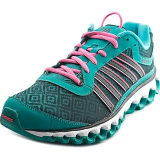 K-Swiss Tubes 151 P Round Toe Synthetic Sneakers