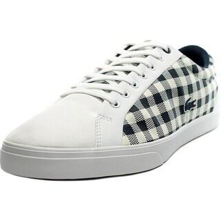 Lacoste Lenglen 216 Canvas Fashion Sneakers