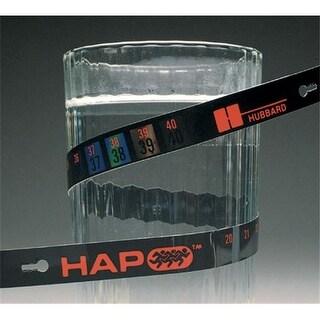Hubbard Scientific 6083 Liquid Crystal Temperature Strip Package of 1