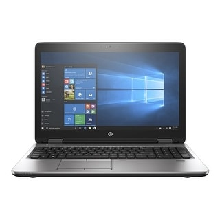 HP ProBook 650 G3 ProBook 650 G3 Notebook PC
