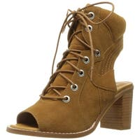 Sbicca Women's Xandra Ankle Bootie - 7