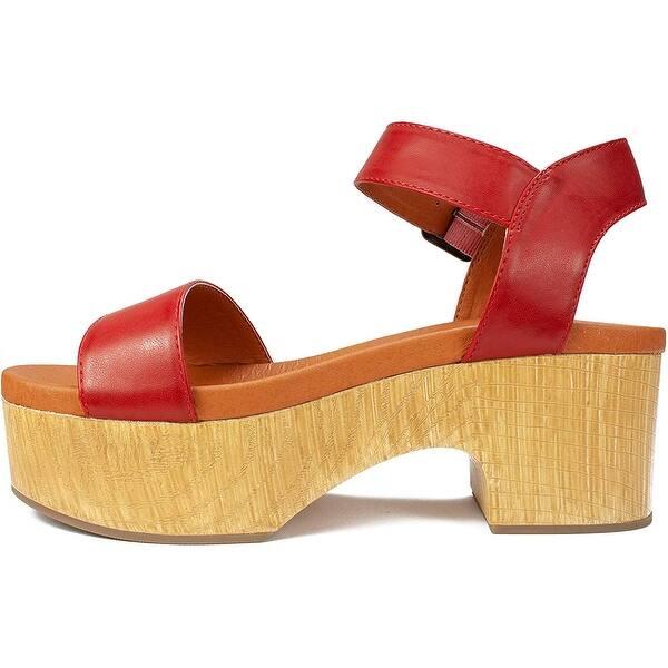 Details about  /SEVEN DIALS Women/'s Wayne Heeled Sandal Choose SZ//color