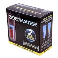 B & K ZR-230 Portable Replacement Filters