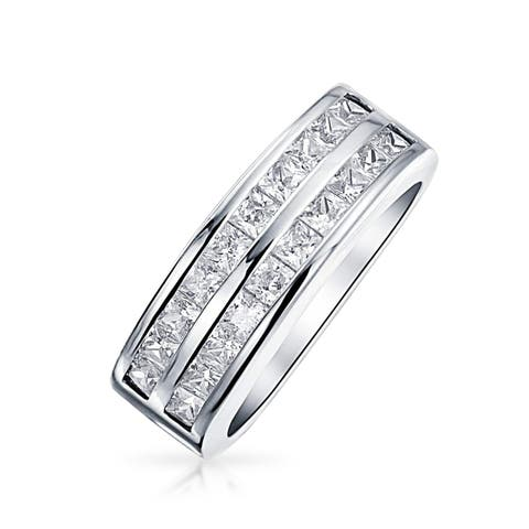 4714f880017d2 Buy Fine Cubic Zirconia Rings Online at Overstock | Our Best Rings Deals