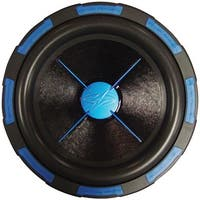 "Power Acoustik 15"" 3000W Woofer Dual 4 Ohm VC"