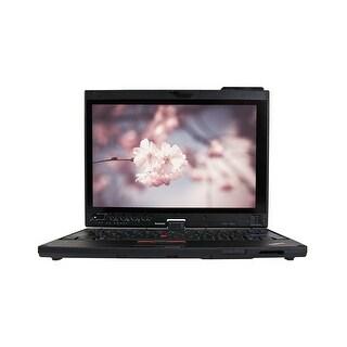 "Lenovo ThinkPad X201 Tablet Core i7-640LM 2.13GHz 4GB RAM 320GB HDD Win 10 Pro 12"" Touchscreen Laptop (Refurbished B Grade)"
