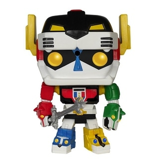 Voltron Funko POP Vinyl Figure: Lion Force Voltron