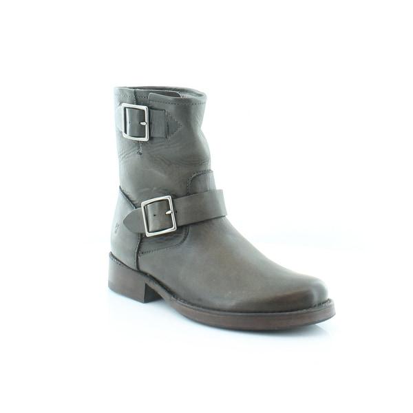 Frye Vicky Women's Boots Smoke