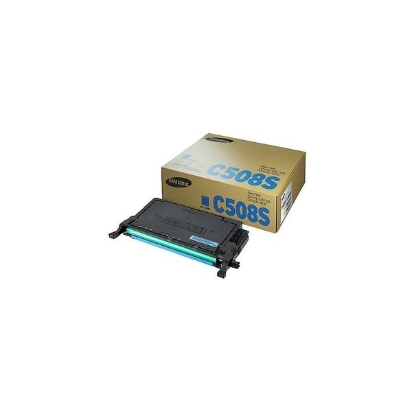 Samsung CLT-C508S Cyan Toner Cartridge Toner Cartridge