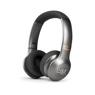 JBL Everest 310 On-Ear Wireless Bluetooth Headphones - 8.7 x 7.7 x 3.5