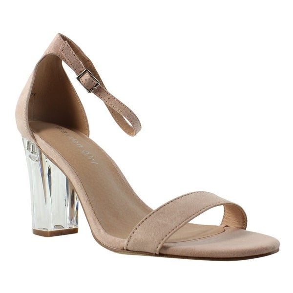 1dcaf86ae43d Shop Madden Girl Womens Beella-L Rose Pumps Size 7.5 - On Sale ...