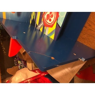Shop Nick Jr Paw Patrol Chair And Desk With Storage Bin