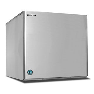 Hoshizaki KMH-2000SRH 36 Inch Wide 1944 lbs Daily Ice Production Remote-Cooled M