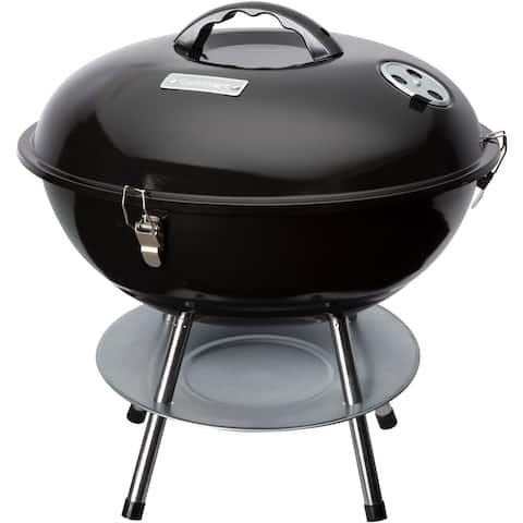 Cuisinart 16-in Portable Charcoal Grill