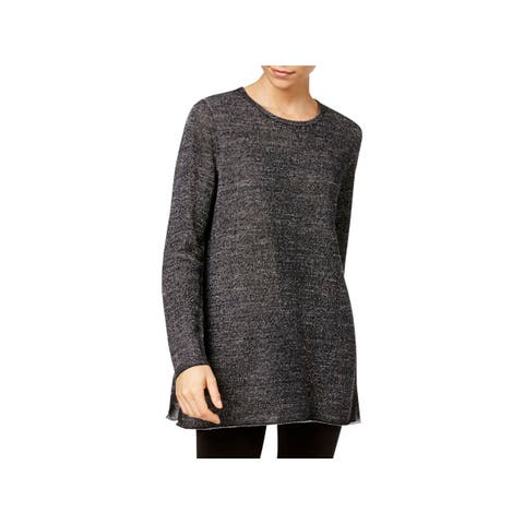 7f223905a Eileen Fisher Tops | Find Great Women's Clothing Deals Shopping at ...