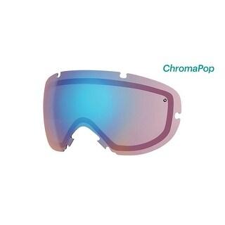 Smith Optics I/O Goggle Replacement Lens - ChromaPop Storm - IS7CPC2