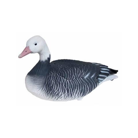 Mayhem Decoys Blue Goose Juvie Snow Goose Combo 12 Pack