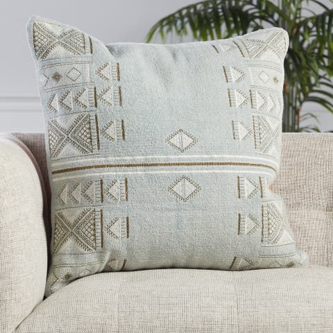 Enzly Tribal Pillow 24 Inch