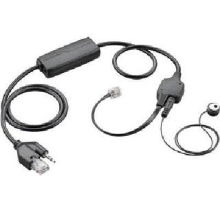 Plantronics - 38734-11 - Apv 63 Savi Avaya Ehs Cable