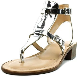 Charles By Charles David Calvin Women Open Toe Synthetic Thong Sandal|https://ak1.ostkcdn.com/images/products/is/images/direct/e814f5dcc80fa63bec4718375a641cd0841b3ab2/Charles-By-Charles-David-Calvin-Women-Open-Toe-Synthetic-Silver-Thong-Sandal.jpg?impolicy=medium