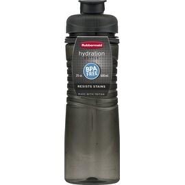 Rubbermaid 1807578 Chug Ring Bottle, 20 Oz