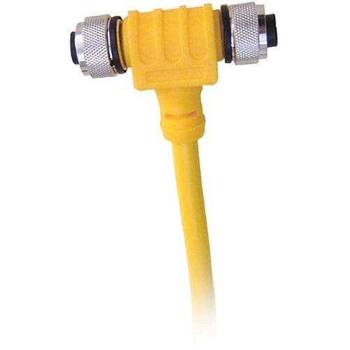 Power Tap Tee, Micro/Mid, 5M