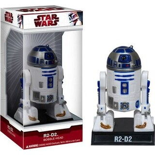 Star Wars Funko Bobble Head R2-D2